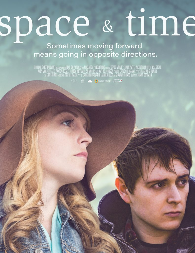 Space & Time film poster