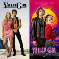 '80s Cult Classic Valley Girl Gets Musical Reboot May 8th!