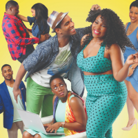 Web Series 'Bubbly Brown Sugar' Brings Modern Vibes to Timeless Love