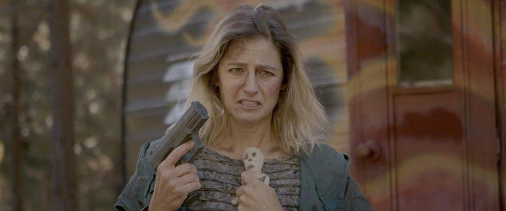 Krista DeMille in Atomic Apocalypse