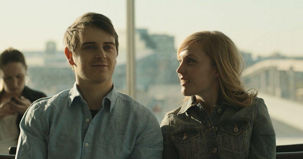 Movie Clip: 'Space & Time' Starring Steve Yaffee + Victoria Kucher