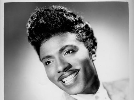 Little Richard: Friends Mourn the Loss of the Rock 'n' Roll Icon