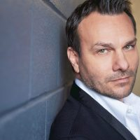 Jeff Teravainen Chats 'Utopia Falls', Crushing on a Co-Star + More