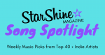 StarShine Song Spotlight: 5.11.2020 – Justin Bieber + Ariana Grande, Trope, Maejor + more!