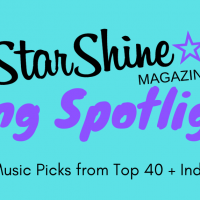 StarShine Song Spotlight: 5.1.2020