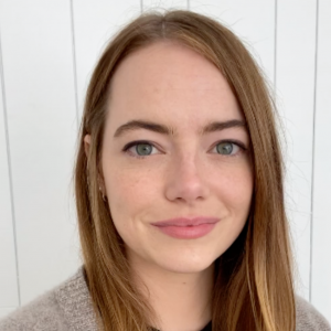 Emma Stone Has a Message for You This #GivingTuesday