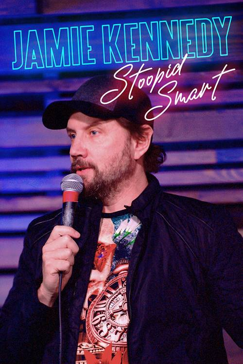 Tubi TV ReleasesJamie Kennedy's One-Hour Comedy Special