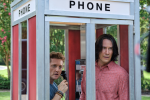 "Teaser Trailer: ""Bill & Ted Face The Music"" + New Movie Poster and Stills!"