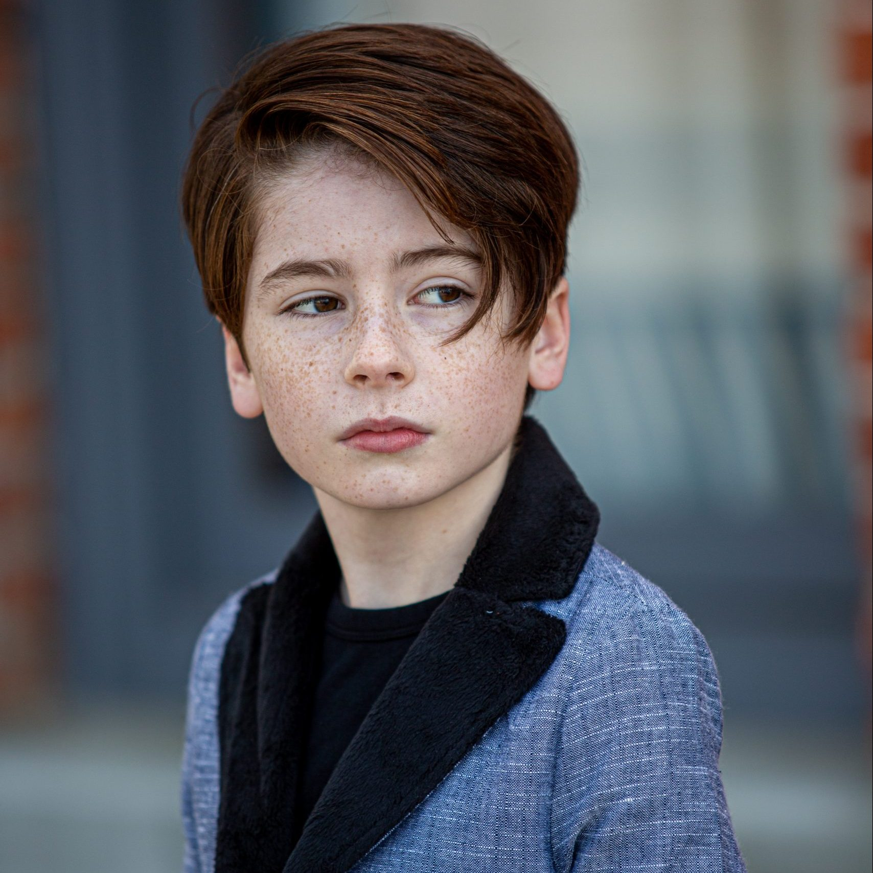 """Disney Star Paxton Booth Chats """"Coop & Cami"""", Getting Starstruck + More"""