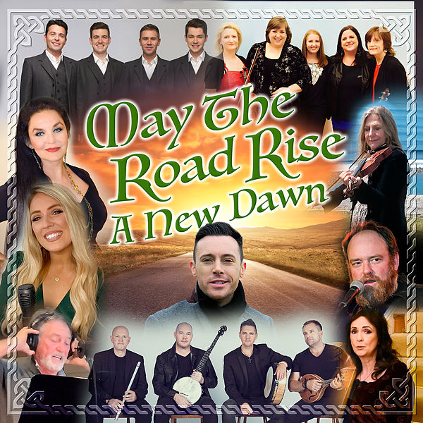 Nathan Carter, Celtic Thunder, Crystal Gayle + more Join Forces to Benefit Ireland's Frontline Workers