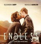 "Movie Trailer: ""Endless"" Starring Alexandra Shipp + Nicholas Hamilton in Theatres 8/14!"