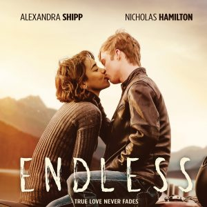 Alexandra Shipp Delivers Heartwrenching Performance in 'Endless'