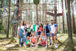 Murder Mystery Meets Survivor in Reality Series 'Killer Camp'