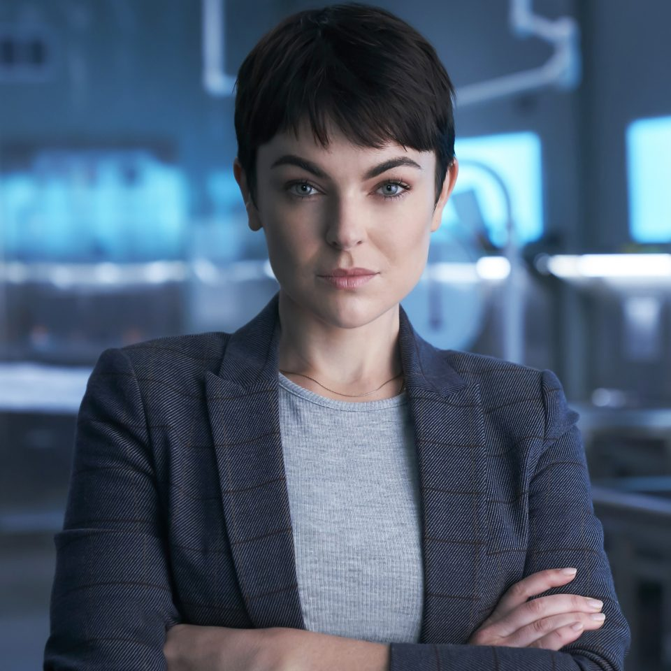 Canada's Hit Drama 'Coroner' Makes Its Premiere on The CW Tonight!