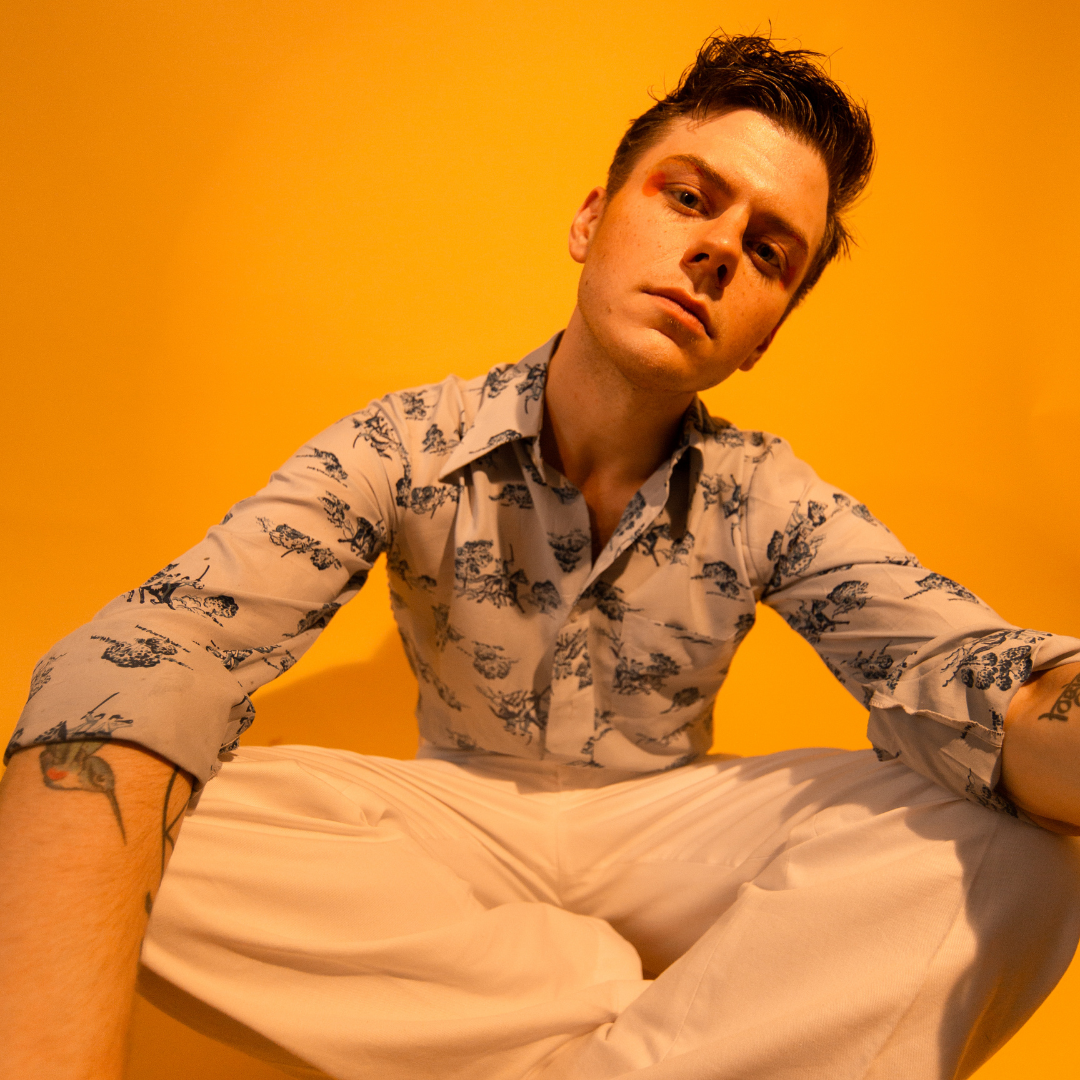 """Chaz Cardigan Talks New Song """"Room"""" in Exclusive Interview Clip"""