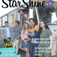 Lorenzo + David Henrie Discuss 'This Is The Year' in StarShine's Fall Issue Out Today!