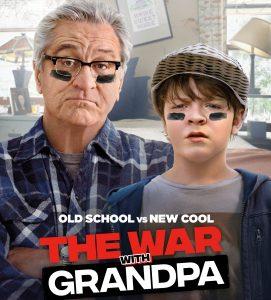 Robert De Niro and Oakes Fegley Go to War in New Family Comedy