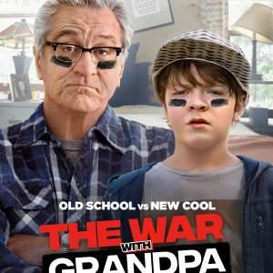 Robert De Niro and Oakes Fegley Go to War in New Family Comedy