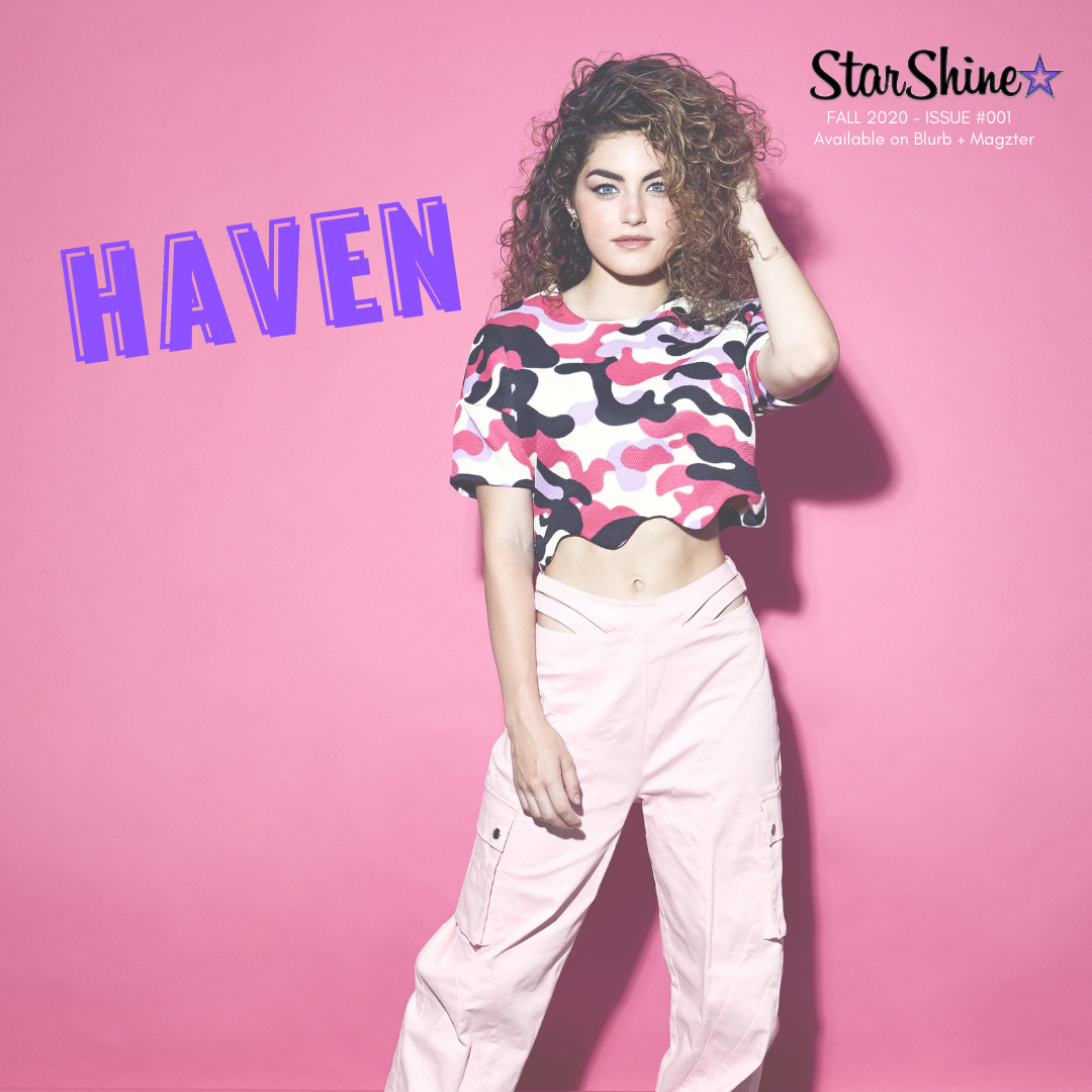 "Haven's New Single ""Asking For A Friend"" Now Available + Exclusive Interview!"
