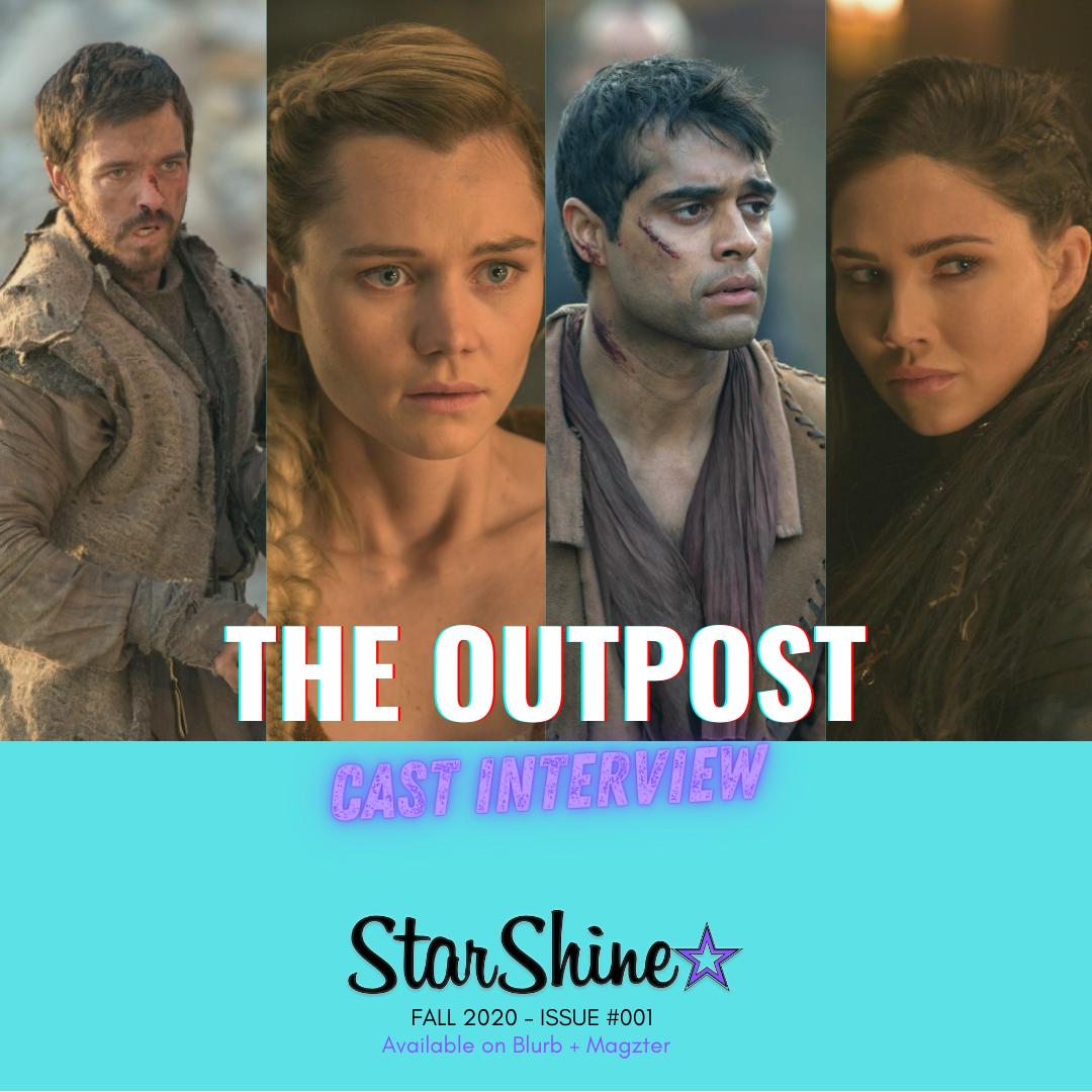 The Outpost Cast Talks Season 3 Details!