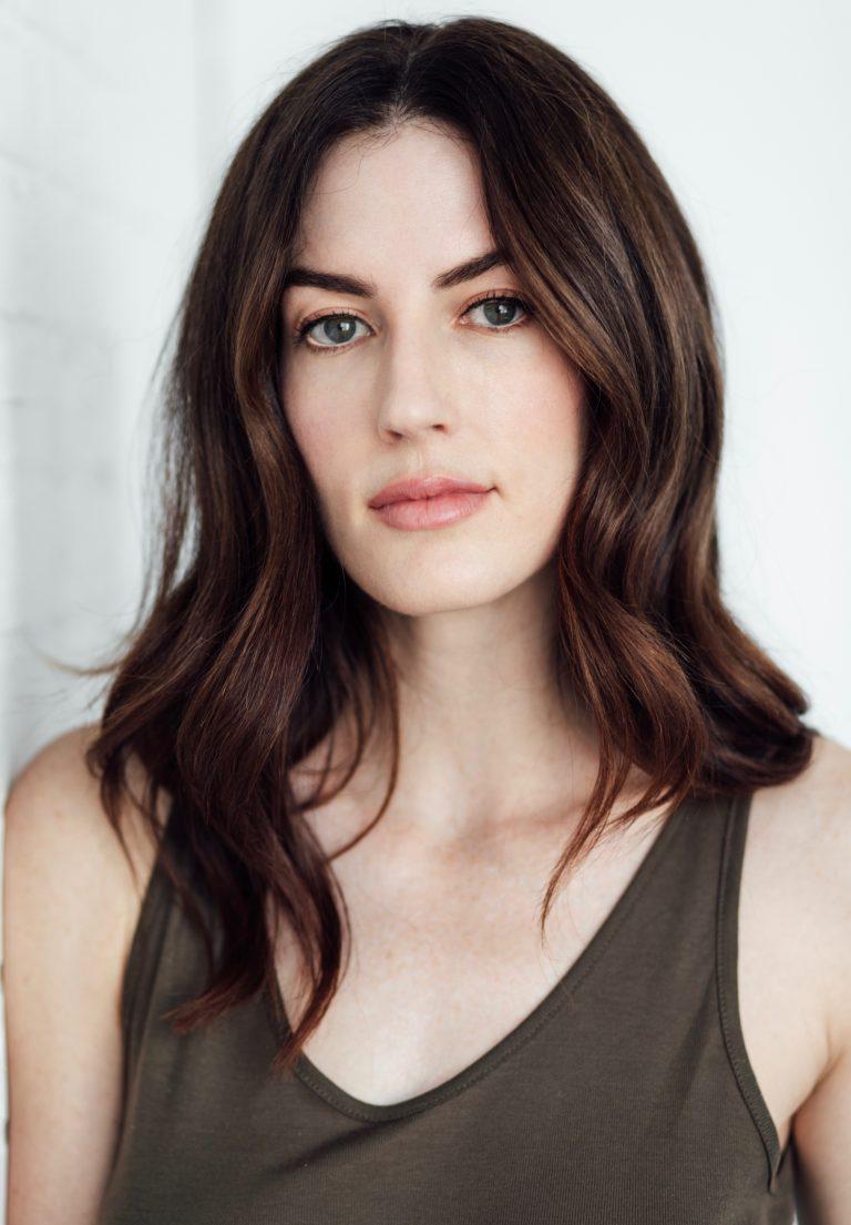 Jessica Huras