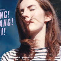 Jessica Huras Brings Awareness to Bi-Identity Struggles with Film 'BING! BANG! BI!'