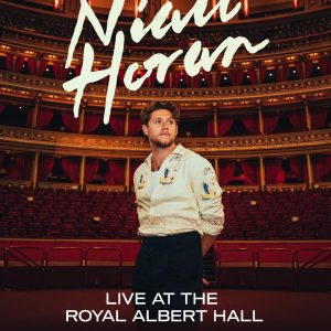 Niall Horan Announces Livestream Concert to Raise Money for #WeNeedCrew Relief Fund