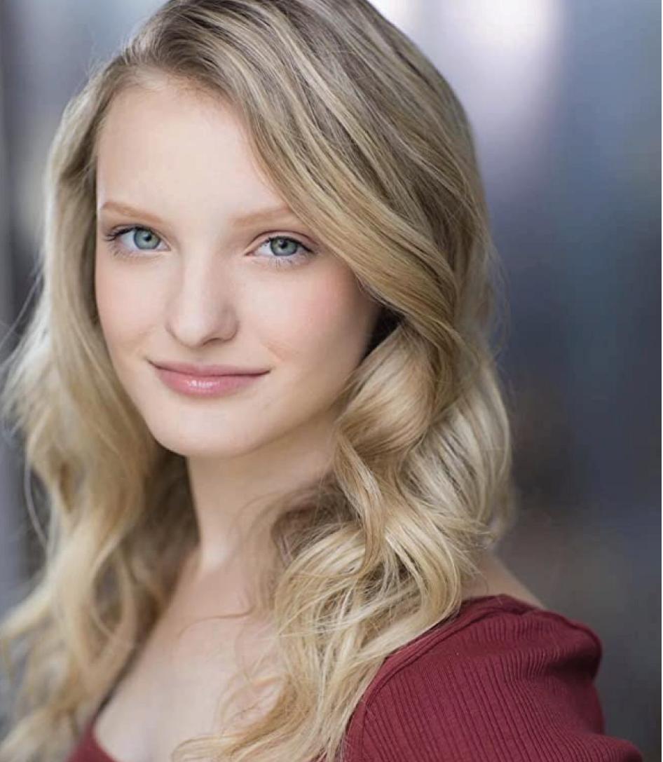 "Teen Actress Madison Ekstrand Stars in Award-Winning Short ""The Curse of Stone Hill"""