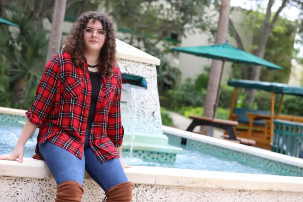 Inspiring Stories: Teen Kaitlyn August Uses the Arts to Heal from PTSD