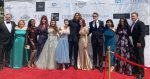 Celebrity & VIP Guests Come Out to Celebrate in Honor of Oscar Week at Suzanne DeLaurentiis's Red Carpet Event