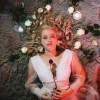 "Teen Singer-Songwriter Paris Taylor Releases Dark-Pop Track ""Story of a Killer"""