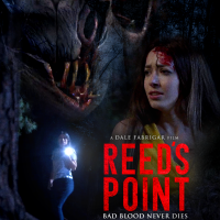 Trailer: Reed's Point Starring Sasha Anne, Evan Adams, Julia Kelly + Madison Ekstrand